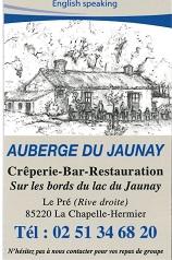 Auberge du Jaunay