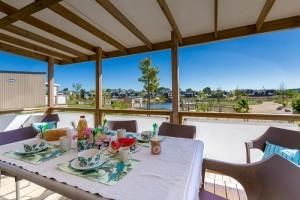 Camping Yelloh ! VIllage Le Pin Parasol 5 étoiles - Quartier Family Premium (70)