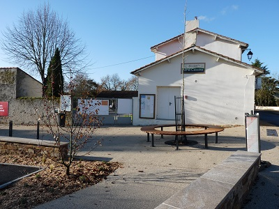 Restaurant St C Ef Bf Bdsaire